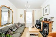 2 bed End of Terrace home in Second Avenue...
