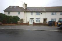 3 bed Terraced property for sale in Wyborne Way, Stonebridge...