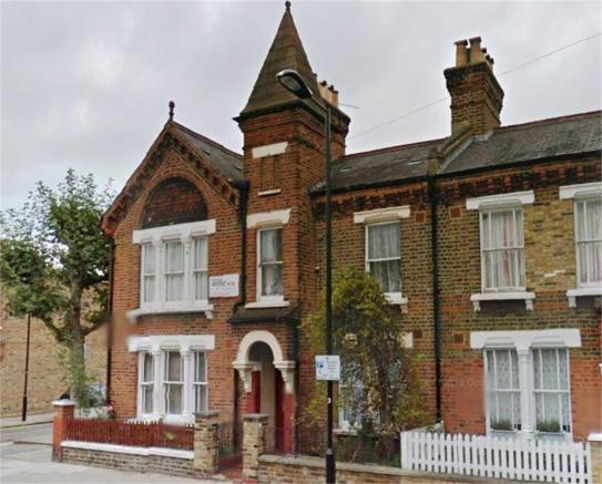 3 Bedroom Terraced House For Sale In Fifth Avenue Queens Park Estate London W10