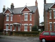 property to rent in CLARENCE ROAD, LOWER PARKSTONE, POOLE, BH14 8AX
