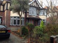property to rent in ALUMHURST ROAD, ALUM CHINE, WESTBOURNE