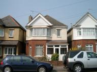 NORTH ROAD Detached house to rent