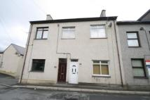 4 bed Terraced house in Carneddi Road, Bethesda...
