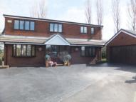 5 bedroom Detached house in Hill Mount, Dukinfield