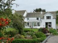 Country House in Llaneilian, Anglesey