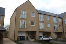 4 bedroom Town House in Skipper Way...