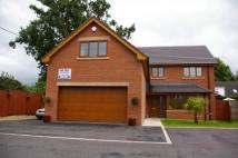 4 bedroom Detached house in The Old Tennis Court...