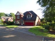 4 bed Detached house for sale in Stanwix, Carlisle
