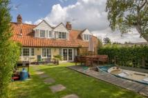Cottage in Bure Court, Horning