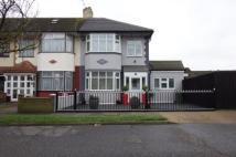 End of Terrace home for sale in Heather Avenue
