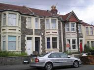 House Share in Ralph Road, Ashley Down