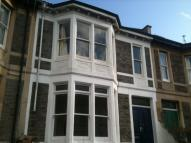 Chesterfield Road Flat to rent
