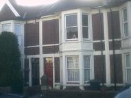 Terraced property in Hill Avenue, Bedminster