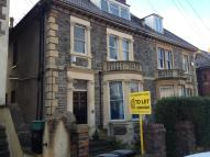 1 bed Flat to rent in Belvoir Road, St Andrews