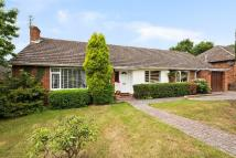 Trystings Close Detached Bungalow for sale