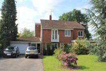 4 bed Detached house to rent in Queen Anne Drive...