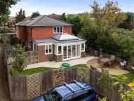 Detached home for sale in Telegraph Lane, Esher...
