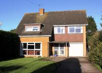 Detached house for sale in Vale Road, Claygate...