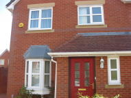 3 bed semi detached property in Mount Pleasant Road...
