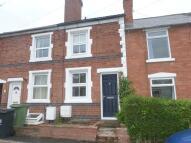 Terraced property in Bromsgrove Street...