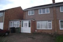 5 bed semi detached property in Monarch Drive, St Johns