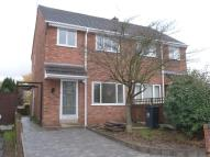 semi detached property in Worcester