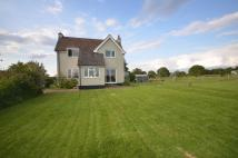 Detached home to rent in New House Farm, Greenway