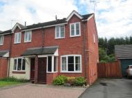2 bedroom semi detached house to rent in Sanctuary Close