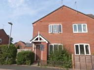 1 bedroom semi detached house to rent in Tamworth Avenue
