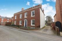 4 bed semi detached house for sale in Green Hill, Worcester