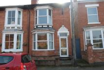 3 bed End of Terrace house in Cyril Road