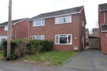 semi detached house in Jacomb Drive,