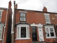 3 bed semi detached property in Wilson Street