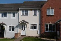 2 bed Terraced home to rent in Dunmow Avenue,