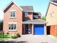 4 bedroom Detached house in Warndon Villages...