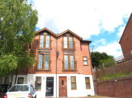 Studio apartment to rent in Cannon Street, Worcester