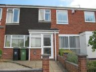 3 bedroom Terraced property to rent in Winchcombe Drive...