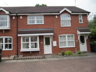 Terraced house in Warndon Villages
