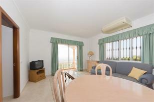 Extra apart. Living area