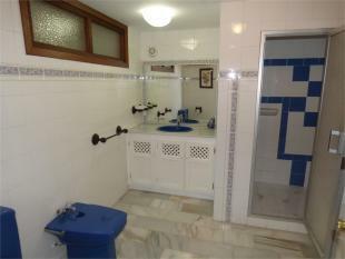 Extra apt. bathroom