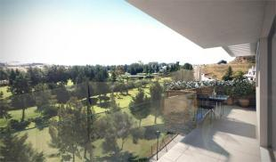 Terrace + View