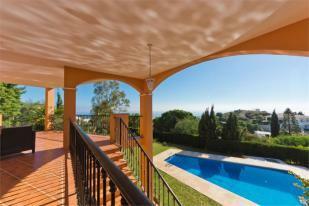 Lower Terrace + Swimming Pool