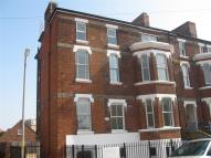 Saville Street Flat to rent