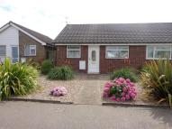 Semi-Detached Bungalow in Oakwood Close...