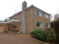 4 bed Detached property to rent in First Avenue...