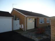 Semi-Detached Bungalow to rent in Epping Close...