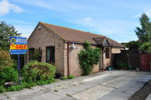 Bungalow in Edenside, Kirby Cross...
