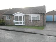 2 bed Detached Bungalow in Brian Bishop Close...
