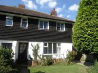 Greenway semi detached property to rent