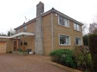 4 bedroom Detached property in First Avenue...